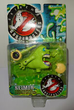 Extreme Ghostbusters Slimer Action Figure 1997 MOC