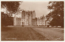 Glamis Castle, GLAMIS, Angus RP