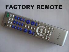 SONY RM-V310 7-device universal REMOTE CONTROL models: RMV310