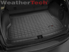 WeatherTech Cargo Liner Trunk Mat for Acura RDX - 2013-2017 - Black