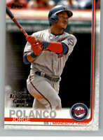 2019 Topps All-Star Edition #69 Jorge Polanco Minnesota Twins