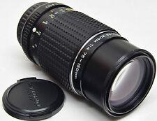 Pentax-m Pk 75-150mm 1:4