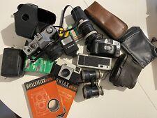 Pentacon Praktica MTL3 Vintage Camera & Other Cameras & Accessories