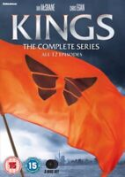 Neuf Kings - The Complet Série DVD