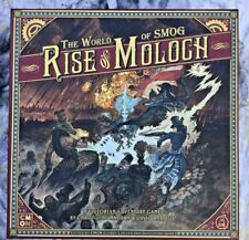 Rise of Moloch: pédale de démarrage Core Game