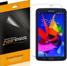 "3x Supershieldz Clear Screen Protector for Samsung Galaxy Tab 3 7.0 7 """