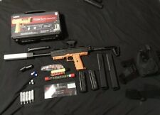 Tippman Tipx Rare Sabre Launcher 2020 Home Defense Kit Pepperballs Non Lethal