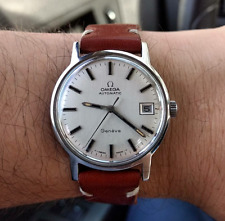 Vintage OMEGA Geneve Cal. 565 Automatic Watch - 35mm