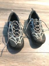 Women's Keen Lace up Hiking Walking Shoes Size 9.5 Nice Blue