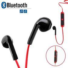Bluetooth Wireless Headphone 4.0 Stereo Music Sport Headset for Samsung LG UK