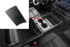 Compartment separate Center Console Storage Tray For 14-18 Chevy Silverado 1500