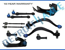 Upper Lower Control Arm Tierod 1996 1997 1998 1999 2000 Chrysler Sebring Coupe