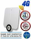 One For All SV9215 Digital Ultra Flat 4G Indoor TV or DAB Aerial HD Antenna