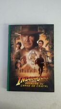 Indiana Jones et le royaume du crâne de cristal (French) Mass Market Paperback –