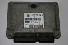 VW Lupo 1.4 16V Engine Control Unit ECU 036906034AQ 036 906 034 AQ