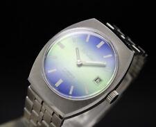 New Old Stock Boys DUWARD color NOS vintage mechanical watch FE 233-72 E21