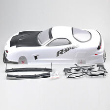 Tamiya Body Set Mazda RX-7 190mm EP 1:10 RC Car Touring Drift On Road #016