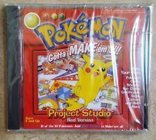 POKEMON Gotta Make Em All ! - PROJECT STUDIO RED NEW