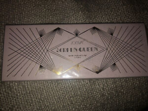 boxed Zoeva Screen Queen Highlighting Powder Palette NEW RRP £19