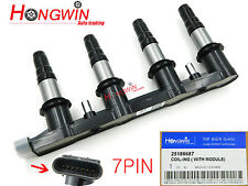 Ignition Coil Fits Chevrolet Cruze 1.8 11-14 AVEO 1.6 09-11 Pontiac G3 25186687