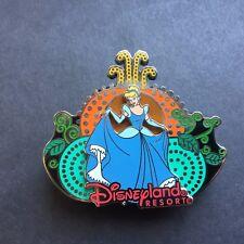 DCA - Electrical Parade Cinderella & Coach Limited Edition 2400 Disney Pin 9047