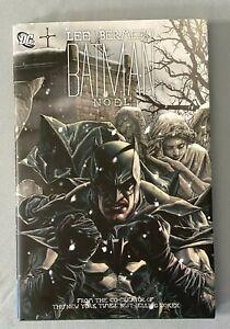 DC Comics Batman Noel Joker Hardcover Graphic Novel Comic Book 2011