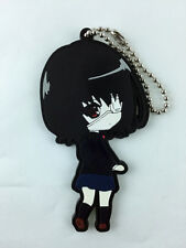 Another Mei Misaki Rubber Key Chain Mascot official Sega Anime