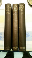 The Lord of the Rings 1963 First UK Deluxe Edition Set