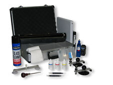 Professional Deluxe Windshield Repair Kit (Includes Long Crack Repair)
