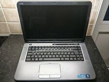 """Dell XPS L502X Laptop 4GB 500GB 15.6"""" Intel Core i5-2410M in Excellent Condition"""