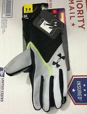 Under Armour ColdGear® Infrared Charge Reflective Women's Run Gloves 1249431-960