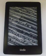 Amazon Kindle DP75SDI Paperwhite Touch Screen Wi-Fi eBook Reader