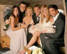 Friends TV Show Cast 8x10 Photo 003