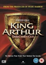 [EX-RENTAL] KING ARTHUR (DIRECTORS CUT) - RENTAL - DVD - REGION 2 UK