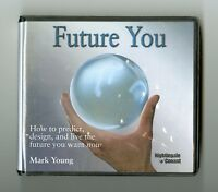Future You - by Mark Young -  Audiobook 8CDs Includes Workbook CD