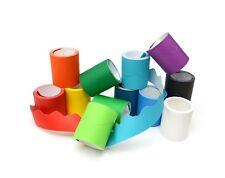 12 Roll Pack - Fadeless Card Border Rolls Assortment: Classroom/School Displays