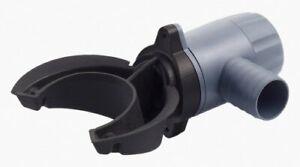 Collecteur D'Eau de Pluie Garantia Rapido Dn 70-100 Baril Machine Remplissage