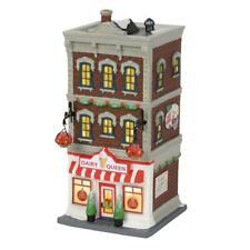 Dept 56 Christmas In City 2018 Downtown Dairy Queen #6000573 Nrfb frozen treats*