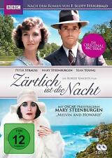 Peter Strauss - Zärtlich ist die Nacht [2 DVDs] (OVP)