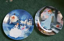 Cinderella collector plates