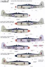 Xtradecal 1/48 Hawker Sea Fury FB.11 # 48061