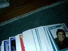 Complete 80 card set of Laffs Tv shows