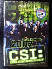 Calendario Csi.Sava Csi In Paper Ephemera Ebay