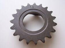 BSA ENGINE SPROCKET 19T 15-1565 M20 M21 M33 B31 B32 B33 B34 A7 A10