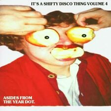 Various Artists /  It's A Shifty Disco Things Vol.4   - new