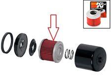Filtre à Huile Dévissable K&N KN151 APRILIA Moto 6.5 650 95-00/ Pegaso 650 92-04