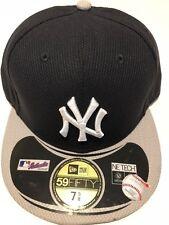 New York Yankees New Era MLB Home On Field Diamond Era 59FIFTY Fitted Hat 7 5/8