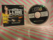 L.A. GUNS Cocked And Re-Loaded CD