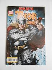 THOR inuovi vendicatori n.130 - PANINI COMICS- gennaio 2010 - fumetto super-eroi