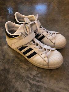 Adidas High Top Athletic adidas